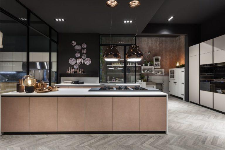 showroom di cucine