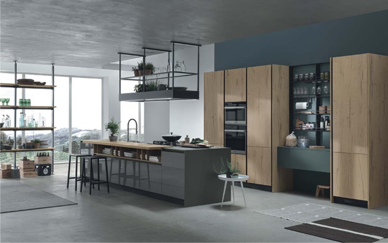 cucina moderna Infinity