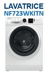 promozione lavatrice
